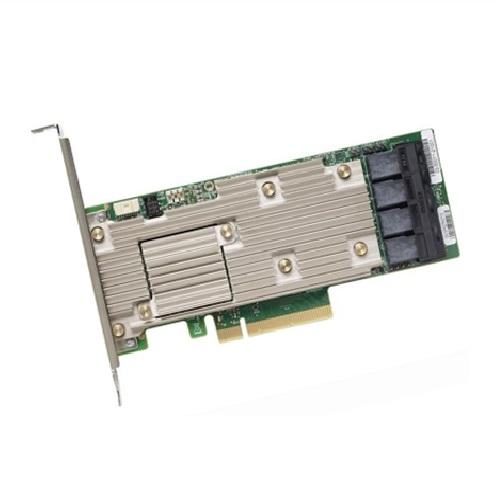 MegaRAID SAS 9460-16i SAS 12G/s 16PORT int SAS/SATA/PCIe (NVMe) PCI